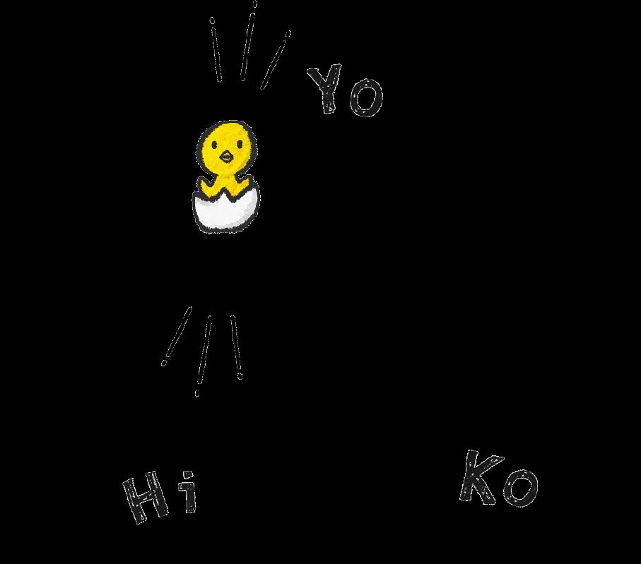 ひよこプリスクール(イラスト)