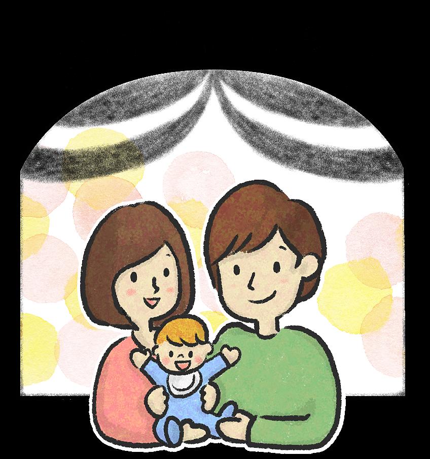 親の権利の尊重